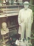 Lenin Art Studio Posters