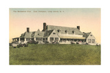 Maidstone Club, East Hampton Prints