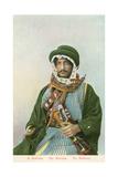 A Bedouin Art