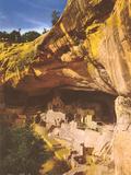 Mesa Verde Indian Ruins Prints