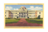 University Library, Columbia Prints