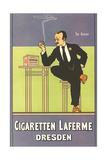Cigaretten Laferme, Dresden Prints