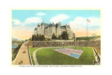 Tacoma High School Prints