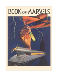 Book of Marvels Posters