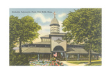 Methodist Tabernacle, Oak Bluffs Prints