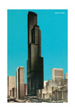 Sears Tower Posters