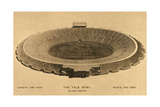 Yale Bowl Art