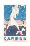 Galoshes Ad Posters