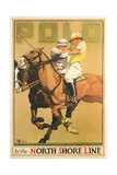 Polo Poster Posters