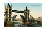 El Puente de la Torre, Londres Arte
