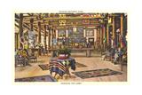 Paradise Inn, Rainier National Park Prints