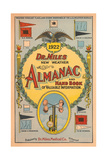 Dr. Miles Weather Almanac Posters