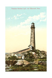 Thatchers Lighthouse, Gloucester Kunstdrucke