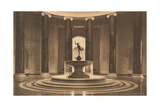 Rotunda, National Gallery of Art Prints