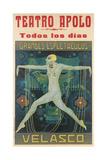 Teatro Apol Poster Prints
