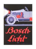 Ad for German Automotive Electrics Prints