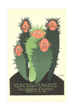Klinger Posters Print