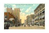Superior Street, Toledo Prints