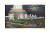 World's Fair, Ford Exhibit Posters