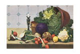 Vegetables Posters