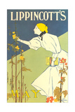 Lippincott's, May Posters