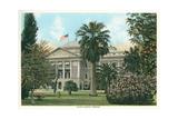 State Capitol, Phoenix Print