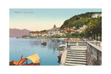 Bellagio, Lake Como Prints