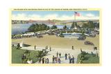 Golden Gate Bridge, Legion of Honor Posters