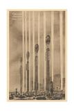 International Exposition Poster