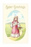 Easter Greetings - Sanat