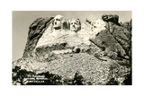 Mount Rushmore, Black Hills Poster