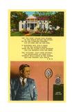 Will Rogers Tribute Prints