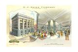 H. J. Heinz Company, Pittsburgh Posters