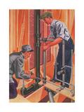 Plumbing and Pipefitting Prints