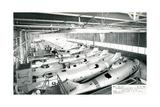 Airplane Factory Art