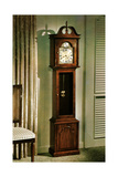 Grandfather Clock Prints