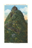 Chimney Top, Great Smoky Mountains Prints