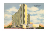 Hotel Statler-Hilton, Dallas Prints