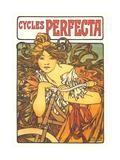 Cycles Perfecta Láminas