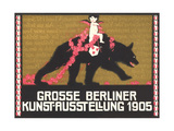 Greater Berlin Art Show Prints