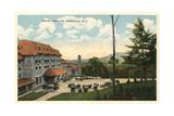 Grove Park Inn, Asheville Posters