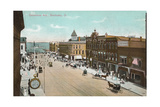 Columbus Avenue, Sandusky Prints