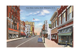 Front Street, Wilmington Prints