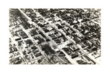 Overview of Downtown Billings Prints