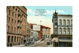 Main Street, Helena Prints