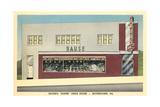 Bause Drug Store, Boyerstown, Pennsylvania Prints