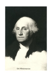 George Washington Posters