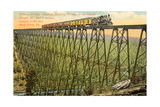 Kinzua Bridge, Kane Prints