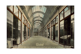 Euclid Arcade, Cleveland Posters