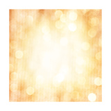 Abstract Beige Blur Background Prints by Anna Omelchenko